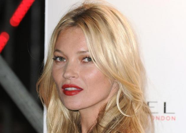 To party της Kate Moss και της Rimmel. Δες το βίντεο!