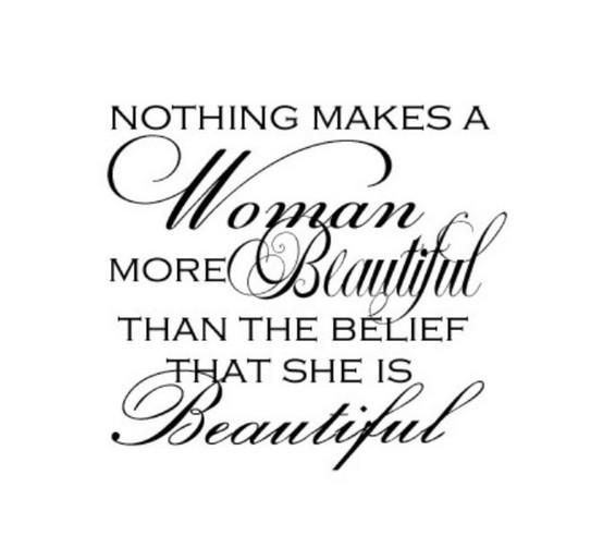 Τι είναι η ομορφιά; πιστεύεις ότι