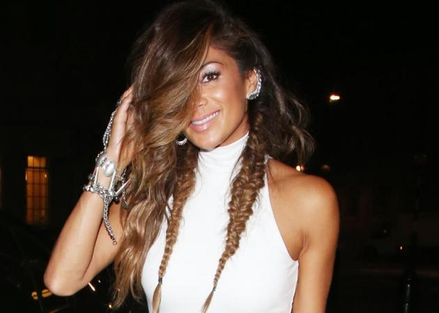 Τα μαλλιά της Nicole Scherzinger! Do or don't;
