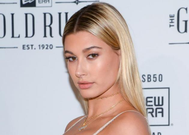 Η Hailey Baldwin έκανε το rachel cut!
