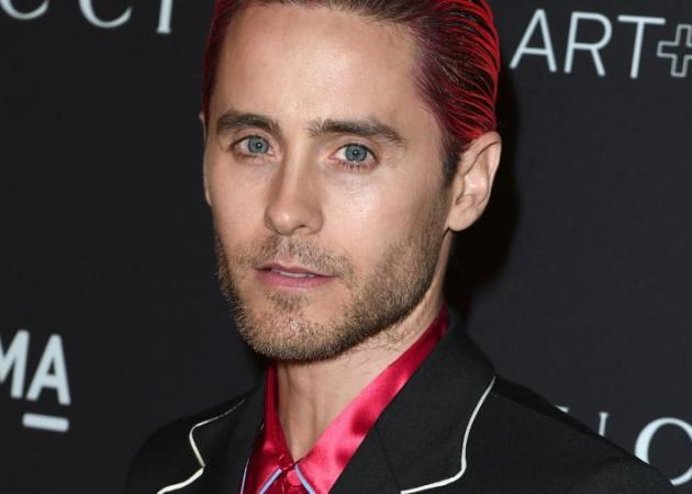 It's here! Δες το film του Gucci Guilty με τον Jared Leto!