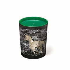 Frosted Forest Scented Candle