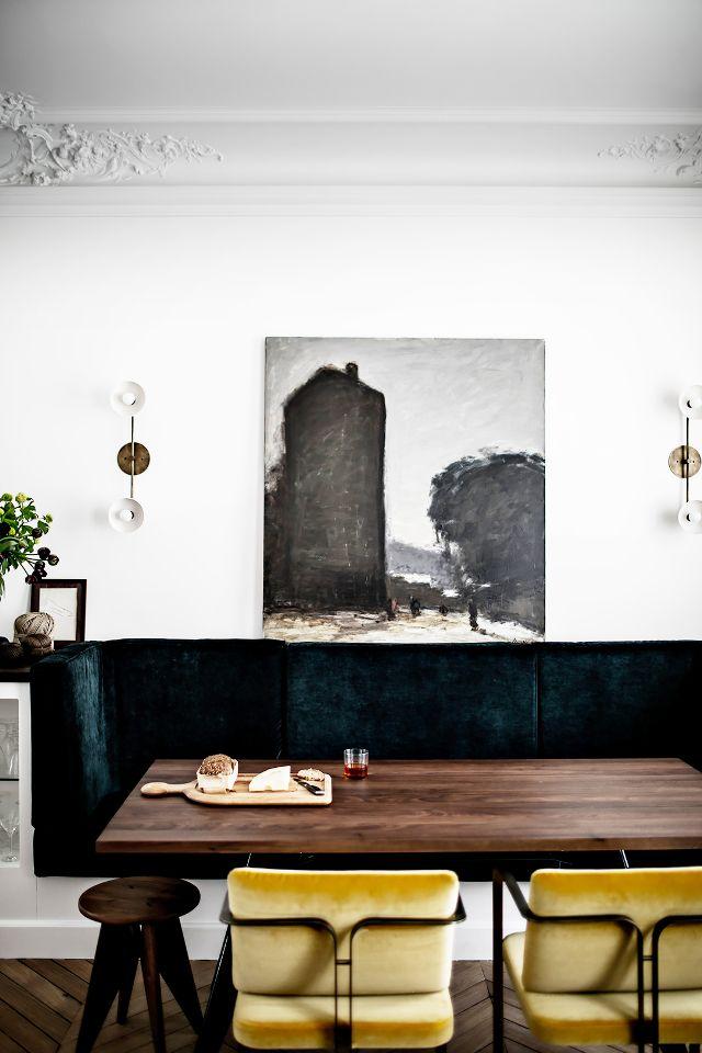 french 2 - French girl's paradise: Πώς να κάνεις το σπίτι σου να μοιάζει με παριζιάνικο «ναό» της αισθητικής