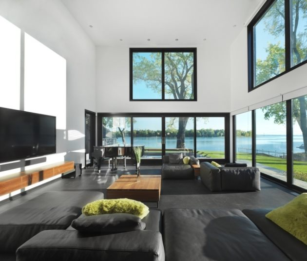for Diferencia entre halla y living room