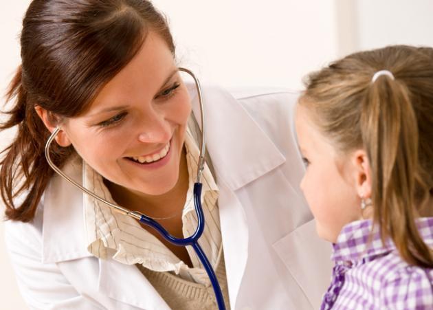 Καταγγελία των Νοσοκομειακών Γιατρών – Μια παιδίατρος καλύπτει έξι θέσεις στον Νομό Ξάνθης!