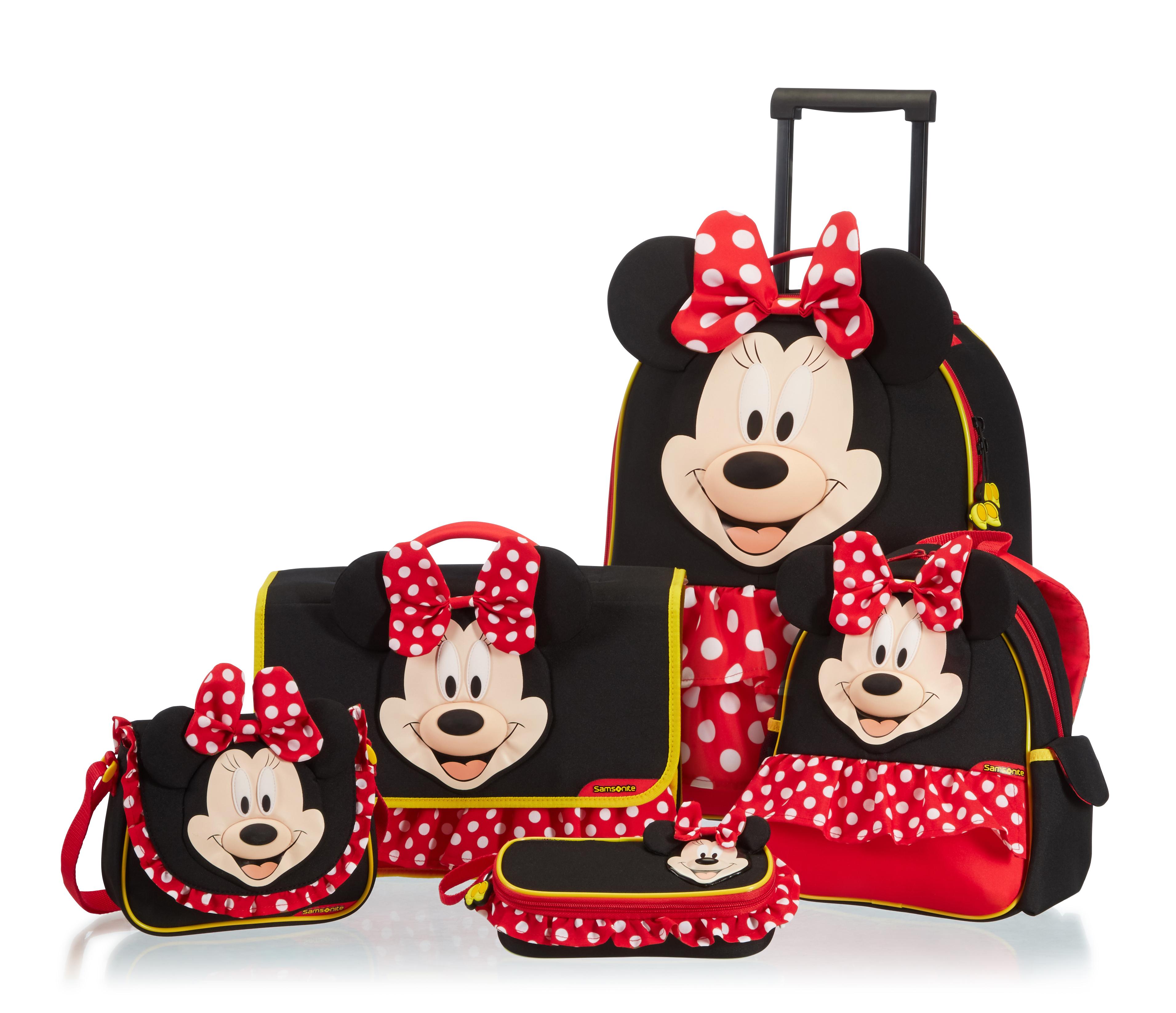 df64d84f5f5 Ο Mickey και η Minnie, οι ήρωες του Disney, είναι έτοιμοι για νέες  περιπέτειες μαζί με τα παιδιά σας από 2 έως 6 ετών. Σακίδια υψηλής  ποιότητας και χωρίς ...