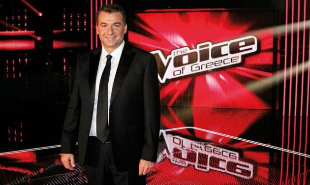 The Voice 2! Τίναξε την μπάνκα της τηλεθέασης στον αέρα!