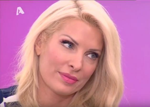 Ελένη Μενεγάκη-Πέτρος Κωστόπουλος! Εδωσαν άλλη διάσταση στο live ξεκατίνιασμα...
