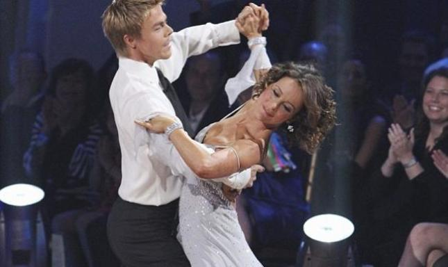 H Βaby του Dirty Dancing, έζησε τη στιγμή της ζωής της στο Dancing with the stars!