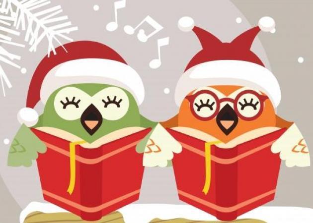 Αποτέλεσμα εικόνας για χριστουγεννιατικα τραγουδια