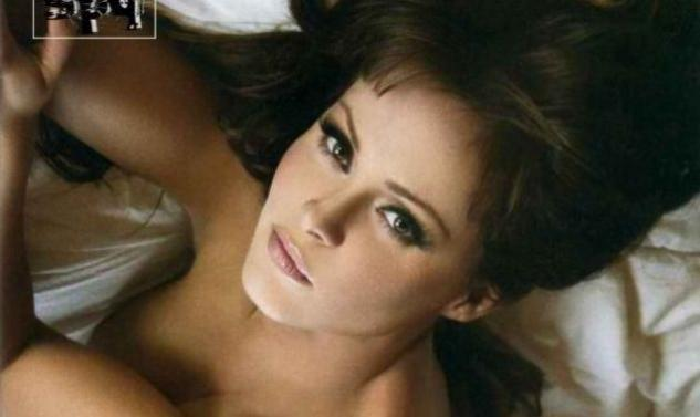 gab66 h 633 451 Πως είναι σήμερα η Παολίνα;Η star της σαπουνόπερας,στα 38 της έκανε γυμνή φωτογράφηση!Δείτε τις hot φώτο!!