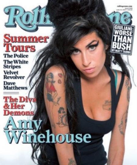 a2 A. Winehouse: Η ραγδαία άνοδος, η τραγική πτώση και ο αναμενόμενος θάνατος!