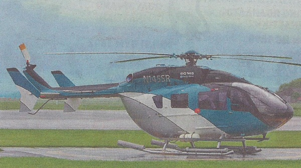 aggelopoulou1 Γιάννα και Θεόδωρος: Αγόρασαν ελικόπτερο 13,5 εκατομμυρίων δολλαρίων!