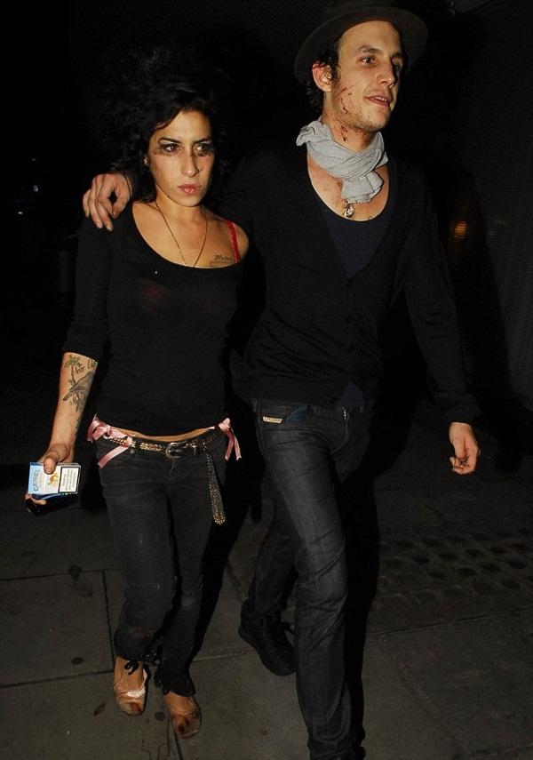 amy10 A. Winehouse: Η ραγδαία άνοδος, η τραγική πτώση και ο αναμενόμενος θάνατος!