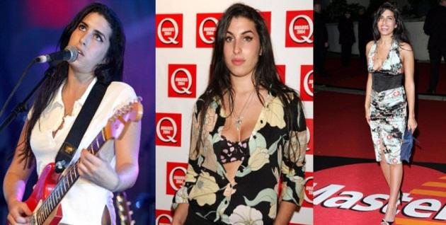 mazi A. Winehouse: Η ραγδαία άνοδος, η τραγική πτώση και ο αναμενόμενος θάνατος!