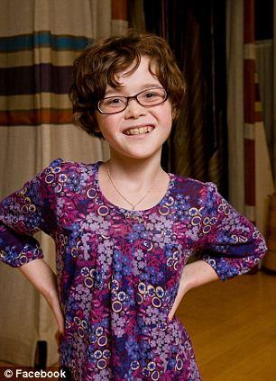 Parakseno.gr : tammy2 11χρονο αγόρι υποβάλλεται σε θεραπεία αλλαγής φύλου με τη συγκατάθεση των ομοφυλόφιλων γονιών του!