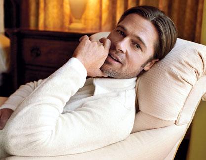 pitt3 O Brad Pitt λέει τα χειρότερα για το γάμο του με την Aniston!