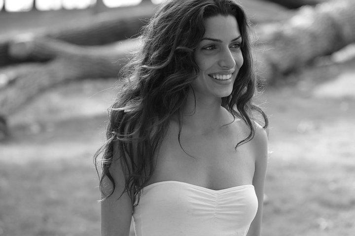 Tonia Sotiropoulou - Photo Colection