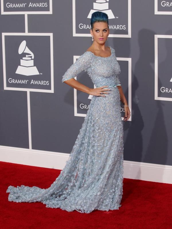 Βραβεία Grammy Grammy12