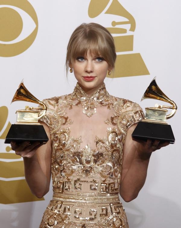 Βραβεία Grammy Grammy18