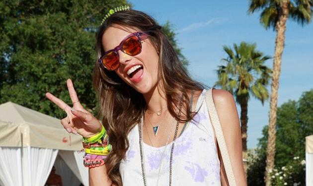 Alessandra Ambrosio: Κόβει ανάσες με το sexy look της! Δες photo!