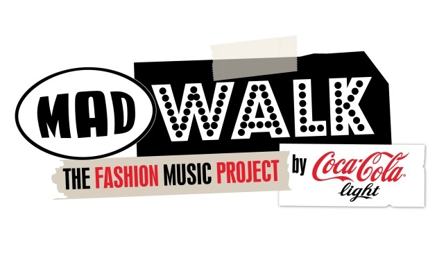 MadWalk by Coca-Cola light: Έρχεται για τρίτη συνεχόμενη χρονιά!