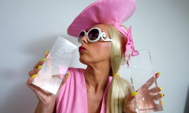 Απίστευτο!!!  Έχει ξοδέψει 60.000 λίρες για να μοιάζει στο είδωλό της, τη Lady Gaga!