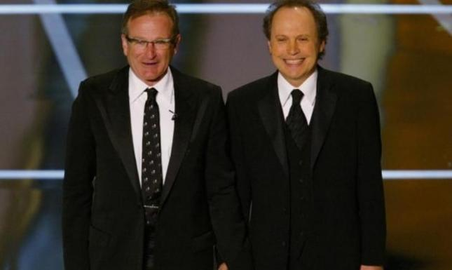 Emmy 2014: Έτσι τίμησαν τον Robbin Williams! Video