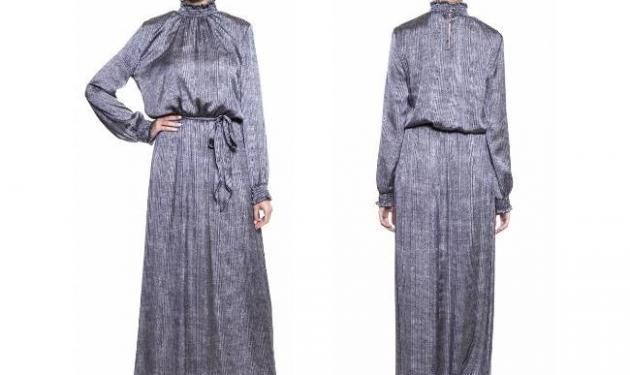 The ultimate maxi dress