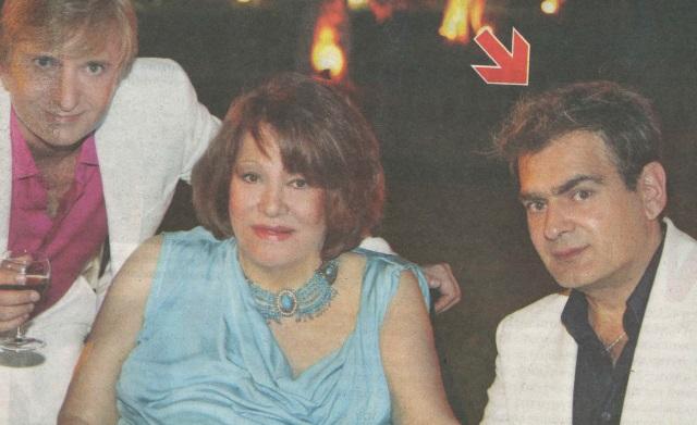 """Μαίρη Χρονοπούλου: Το πρόβλημα υγείας και ο άγνωστος """"γιος"""" που την στηρίζει!"""
