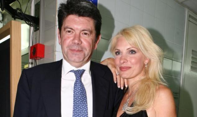 Ελένη Μενεγάκη – Γιάννης Λάτσιος: Νέα δικαστική διαμάχη για τα περιουσιακά τους!