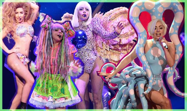 Οι απαιτήσεις μιας σταρ! Όσα ζήτησε η Lady Gaga για τη συναυλία της στην Αθήνα