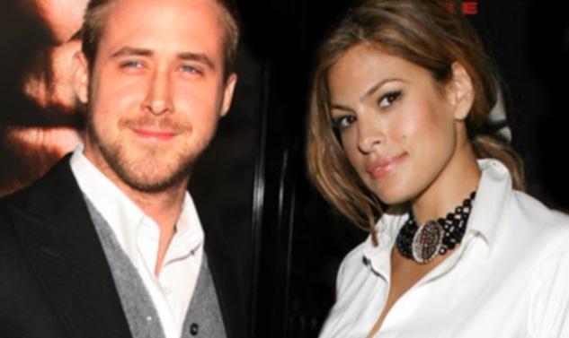 Eva Mendes - Ryan Gosling: Γεννήθηκε η κόρη τους!