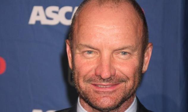 O θρύλος της pop, Sting άλλαξε look και είναι αγνώριστος! Φωτογραφίες