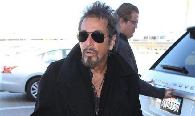 Ο Al Pacino έκλεισε τα 75 του και αποκαλύπτει ποια ήταν η χειρότερη περίοδος στη ζωή του