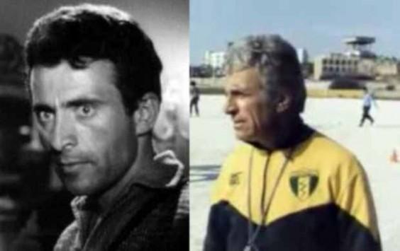 Έφυγε απο τη ζωή πασίγνωστος Έλληνας ηθοποιός!![Photos]