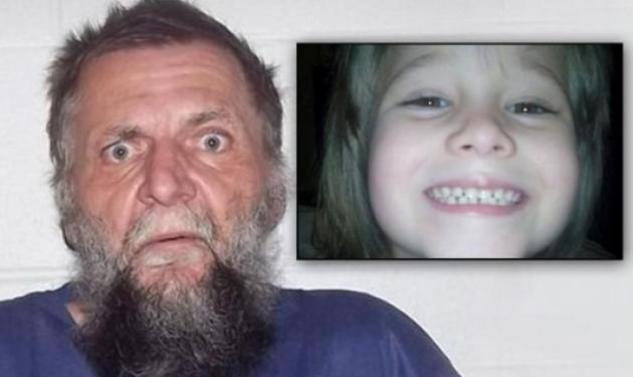 Σοκ με τον άντρα που στραγγάλισε 6χρονο κοριτσάκι!