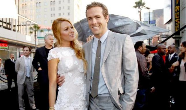 Blake Lively – Ryan Reynolds: Έγιναν γονείς!