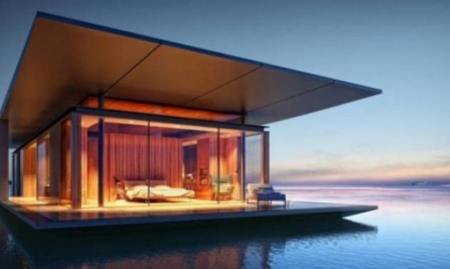 Αυτά τα 10 υπέροχα σπίτια θα σε κάνουν να θέλεις να ζήσεις στην απομόνωση!