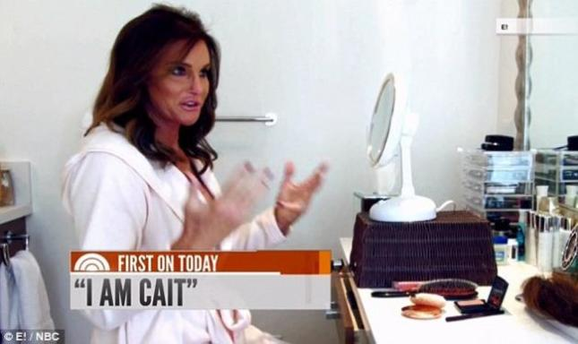 Caitlyn Jenner: Δες το πρώτο promo video από το reality I am Cait!