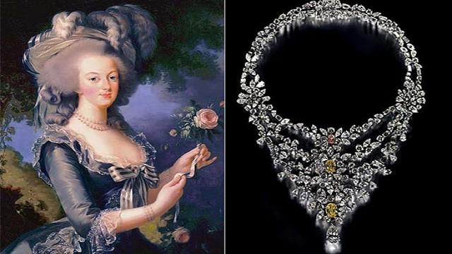 Aυτά είναι τα 5 πιο ακριβά κοσμήματα του πλανήτη! (εικόνες)