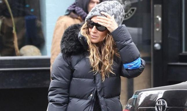 Sarah Jessica Parker: Το είδωλο του Sex And The City έγινε 50!
