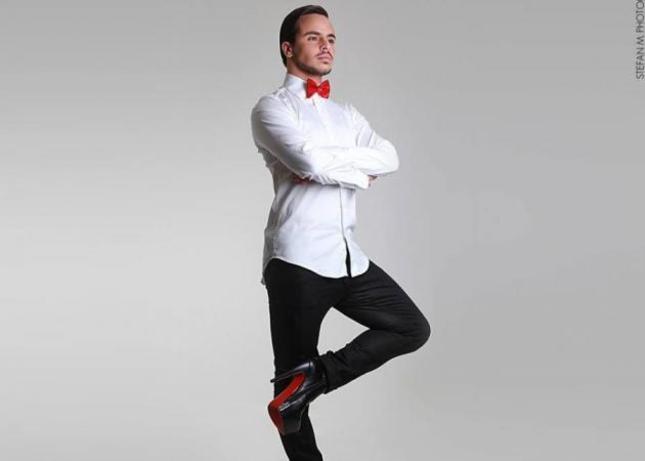 Yanis Marshall: O χορευτής με τα ψηλά τακούνια που έχει τρελάνει το Youtube! Video