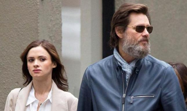 Σοκ στο Hollywood! Aυτοκτόνησε η σύντροφος του Jim Carrey!