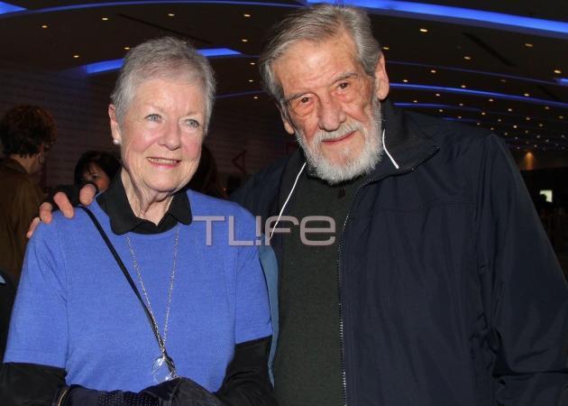 Γιάννης Βόγλης: Ο μεγάλος έρωτας με την Μιράντα του και τα 56 χρόνια γάμου!
