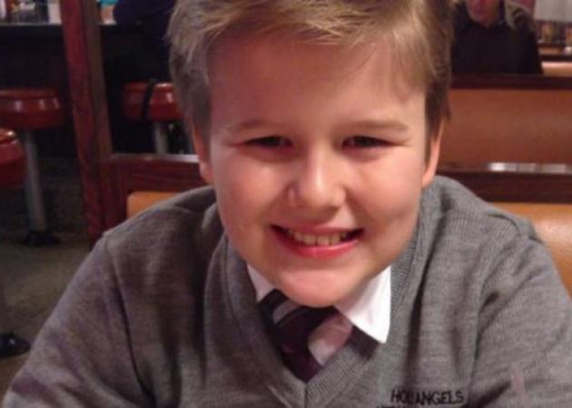 Ο 13χρονος άγγελος που αυτοκτόνησε για να γλιτώσει το bullying