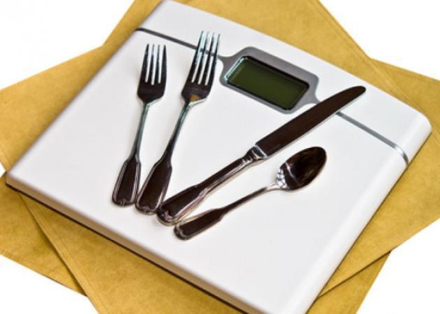 Αδυνάτισμα: Πέντε συνοδευτικά στο γεύμα, για να κάψεις λίπος