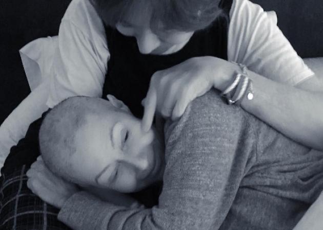 Shanen Doherty: Συγκλονίζουν οι περιγραφές της για την χημειοθεραπεία! Φωτογραφίες