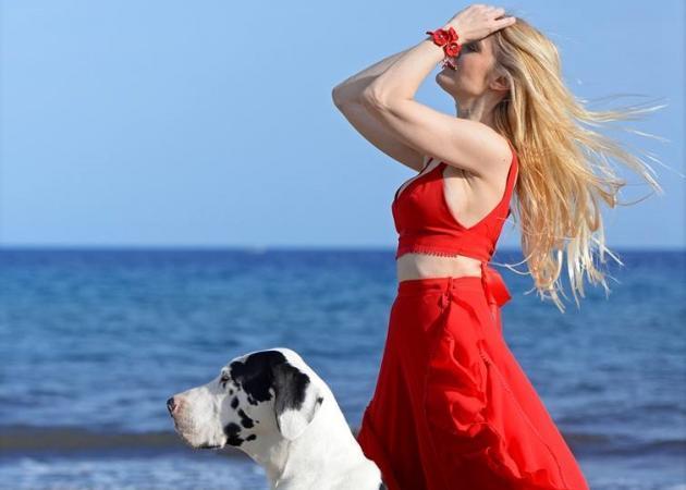 Τζούλια Παπαδοπούλου: Η σέξι blogger που παντρεύεται τον Φ. Κρανιδιώτη στο TLIFE! Ο καρκίνος που νίκησε, ο γάμος και η μόδα! Φωτογραφίες