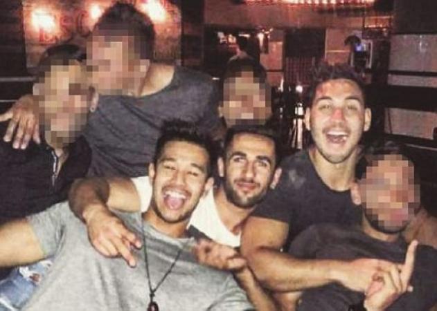 Αυτοί είναι οι βιαστές 17χρονης - Έδωσαν 30.000 δολάρια και γλίτωσαν τη φυλακή